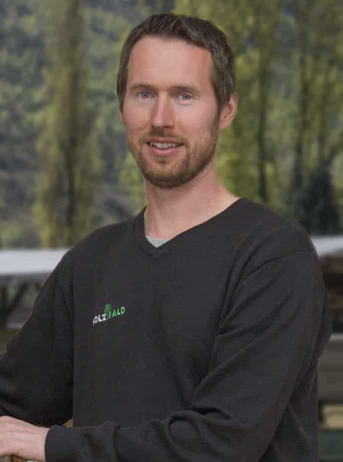 Sebastian Fischer Holz Bald